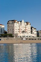 GD HOTEL ST JEAN DE LUZ