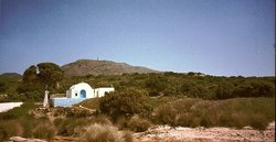 Agios Theologos