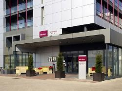 Mercure Groningen Martiniplaza