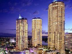 Towers of Chevron Renaissance