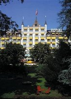 Hotel Royal Savoy
