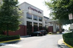 Hampton Inn Richmond-Midlothian Turnpike