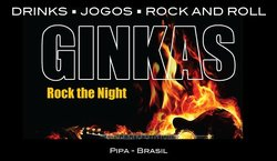 Ginkas Music Bar