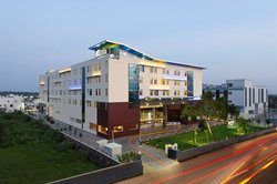 Aloft Coimbatore Singanallur