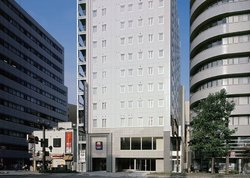 Comfort Hotel Hiroshima Otemachi