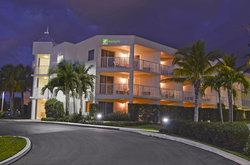 Holiday Inn Express North Palm Beach - Oceanview