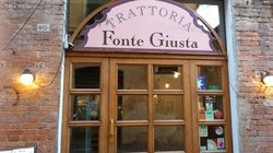 Fonte giusta