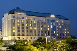 Westin Reston Heights