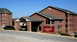 ‪Camden Hotel and Conference Center‬