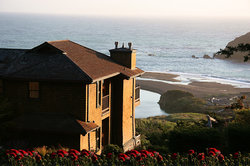 The Elk Cove Inn & Spa