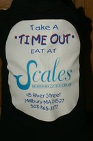 Scales Seafood & Ice Cream