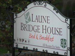 ‪Laune Bridge House‬