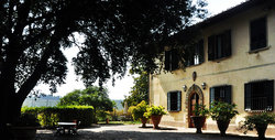 Agriturismo Villa il Leccio