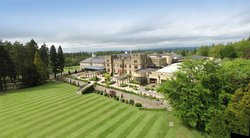 De Vere Slaley Hall Spa