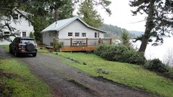 Orcas Island Bayside Cottages