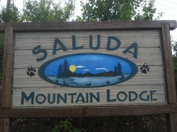 ‪Saluda Mountain Lodge‬