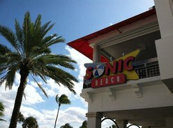 Sonic Beach Fort Lauderdale
