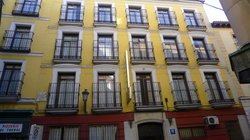 Equity Point Madrid Hostel