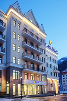Tulip Inn Rosa Khutor