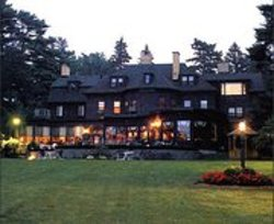 The Brewster Inn