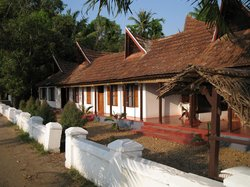 Thevercad Alleppey Homestay