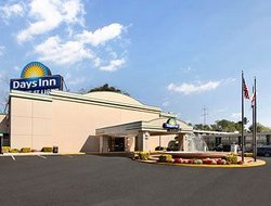 Days Inn Gateway