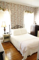 ‪Coolidge Corner Guest House: Bed & Bagel‬
