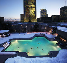 Hilton Montreal Bonaventure