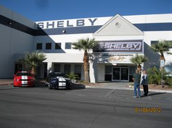 Shelby American, Inc.