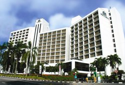 Mutiara Johor Bahru Hotel