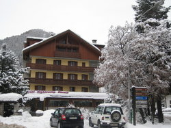 Hotel Pineta