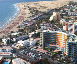 Aparthotel Playa del Ingles