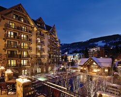 ‪Four Seasons Resort and Residences Vail‬