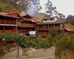 Hostal Cloud Forest