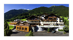 BergSPA & Hotel Zamangspitze