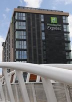 ‪Holiday Inn Express Sheffield City Centre‬