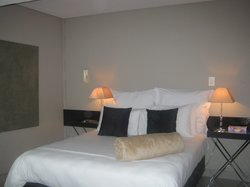 The Melville Suites Guesthouse