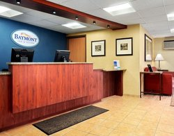 Baymont Inn & Suites Madison East