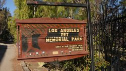Los Angeles Pet Memorial Park