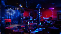 The Palm Cabaret and Bar