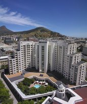 Southern Sun Waterfront Cape Town