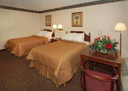 Quality Inn Suwanee - Sugarloaf