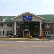 National Heritage Inn and Suites