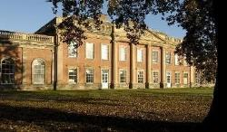 Colwick Hall Hotel