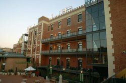 Fairmont Heritage Place, Ghirardelli Square
