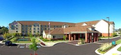 ‪Homewood Suites by Hilton, Medford‬