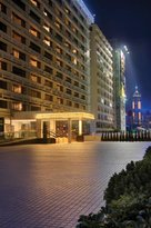 Marco Polo Hongkong Hotel