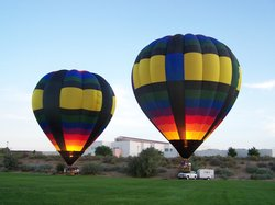 Private Balloon Flights