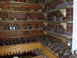 Museum of Flat Irons