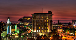 The Culver Hotel